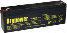 12SB2.3P 12V 2.3Ah Backup Main Power SLA Battery PS1220 GP1222 DM12-1.8 1.9 2.2