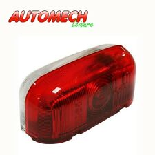 Jokon 102 Caravan Motorhome Side Marker Lamp Light 12V Red Clear (298)