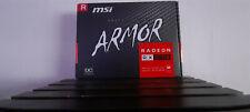 MSI AMD Radeon RX 570 8 GB GDDR5 Grafikkarte (V341-236R)