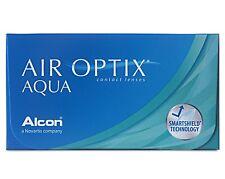 CIBA Vision Air Optix Aqua Monats (6 Stk. DPTR -2.75 R 8.60 D 14.20)
