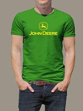 T-Shirt John Deere - Gr. S - XXXL - echt Kultig! Waschechter Siebdruck!