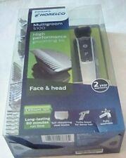 New Norelco Multigroom 5100 Grooming Kit Philips 7 in 1  Length  Cracked Box