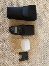 Olympus FL900R electronic flash, Weather resistant, Used but only used twice
