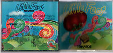 LITTLE FEAT TOMATOE 1993 LOBSTER CD 014 ITALY 2CD