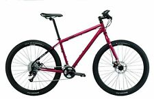 Bicicletta Travel Expedition - Cinelli Hobootleg Geo 2017 - Colore Sangria - XL