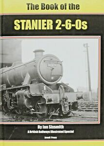 The Book of the STANIER 2-6-0s RRP £17.95 POST FREE SAVE SAVE