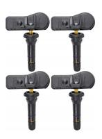 4 x SMART ForFour ForTwo RDKS Reifendrucksensor Luftdrucksensor A4539051701