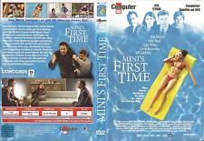 Mini`s First Time / Computer Bild-Edition 02/09 / DVD