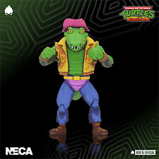 NECA - TMNT Leatherhead Turtles in Time Wave 2 [IN STOCK] • NEW & OFFICIAL •