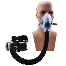 New-Ver Face-Mounted Portable Powered Air Purifying Respirator Ventilator Mask