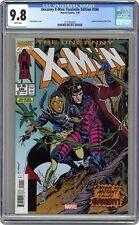 Uncanny X-Men Facsimile Edition #266 CGC 9.8 2020 2137350025
