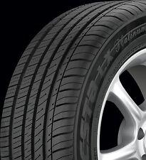 Kumho Ecsta LX Platinum 245/45-18 XL Tire (Set of 4)
