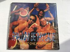 RED HOT CHILI PEPPERS - SHALLOW BE THY GAME CD SINGLE AUSTRALIAN NEW SEALED RARE