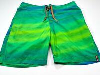 Tommy Bahama Swim Trunk Board Shorts Size 40 Men's Multi-Color