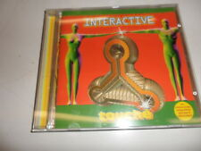 CD interactive – Touché