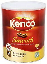 Kenco Smooth Roast Coffee 750g tin x 1