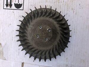 Shindaiwa Eb240 Petrol Leaf Blower Impeller Fan Wheel Eb240 Ce