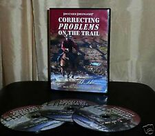 Clinton Anderson Correcting Problem on the trail 3 DVD set Horse training riding