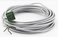 MURR Elektonik 3124181 MSUD valve BF A 18mm - 24V AC/DC - 10,0 m