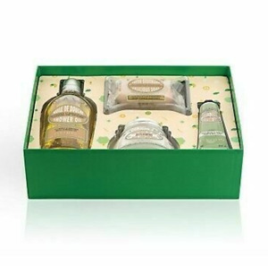 35%OFF L'Occitane Delicious Almond Collection Natural Moisturising Softening