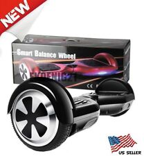 """Self balancing Electric scooter Hoverboard 6.5"""" UL2272 board Black OY"""