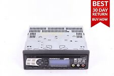 03-09 Mercedes W209 CLK320 CLK500 Center Dash DVD MP3 CD AUX Player EV-1100 A75