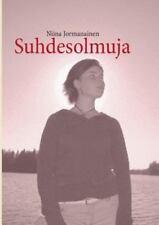 Suhdesolmuja, ISBN 9522869139, ISBN-13 9789522869135