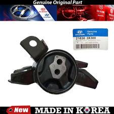 Genuine OEM Left Transmission Mount 2011-2013 Hyundai Elantra 1.8L for Auto.