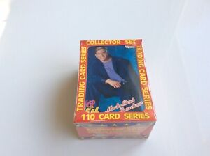 Pacific Saved By The Bell Trading Cards Collector Set Factory Sealed
