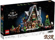 LEGO®: 10275 Elfen-Klubhaus & 0.-? Versand & NEU & OVP !