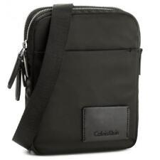 Borsello-bag CALVIN KLEIN - K50K502850-001 tech nylon mini repo - nero