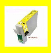 Comp. tintenatrone pour Epson bx635fwd bx925fwd wf-7015 remplace t1294 NEUF