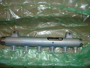 04.5-05 Duramax LLY High Pressure Fuel Injector Rail Chevy Duramax GMC 04.5 - 05