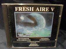 Mannheim Steamroller & London Symphony – Fresh Aire V