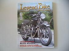 LEGEND BIKE 9/2002 SUZUKI TR 500/ANCILLOTTI CR 125/WANDERER 4,5 PS/MOTO COLOMBO
