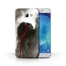 Housses et coques anti-chocs Samsung Pour Samsung Galaxy A8 pour téléphone mobile et assistant personnel (PDA)
