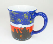 Pendleton Coffee Mug Keep My Fires Burning Campfire Constellations Collection