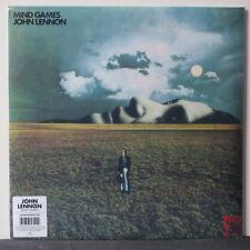 JOHN LENNON 'Mind Games' 180g Vinyl LP NEW/SEALED