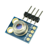 MLX90614ESF-BAA-000-TU-ND Infrared Thermometer Module IR Sensor for Arduino