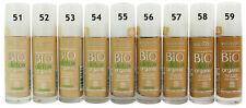 Bourjois Bio Detox Organic Foundation 30ml 3052503705422 54