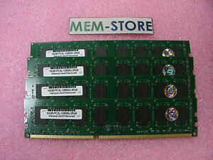 64GB (16GBx4) DDR3L 1600MHz UDIMM Memory Dell OptiPlex 5040 6th Gen Desktop