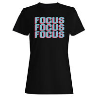 Focus Ladies T-shirt/Tank Top hh391f