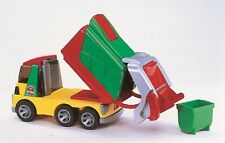 NEW Bruder Toys Roadmax Garbage Truck 20002