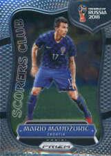 Cartes de football croatie coupe du monde