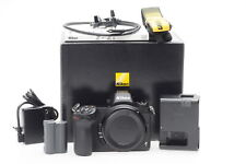Nikon Z 7 Mirrorless Digital Camera 45.7MP Z7 Body #853