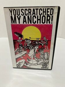 You Scratched My Anchor Surf Dvd