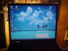 Compaq Evo n600c Laptop Pentium 3M