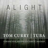Tom Curry : Alight CD (2018) ***NEW*** Highly Rated eBay Seller Great Prices