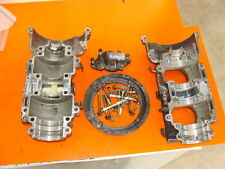 05 04 03 SKI DOO SKIDOO 500ss 600 MXZ TRAIL REV CRANKCASE CASES CASE 6811 532