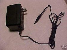 7.5v 7.5 volt adapter cord = CASIO MT 100 MT 55 keyboard power electric plug ac